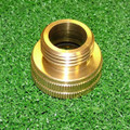 1'' Hose Female To 3/4'' Hose Male Adapter