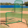 Pitcher's Protective L-Screen