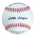Champro Little League Tournament GRADE Baseballs;  CBB-300LL