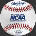 Rawlings FLAT SEAM OFFICIAL NCAA Baseballs; FSR1NCAA