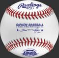 Rawlings Cal Ripken Regular Season Baseballs; RCAL1