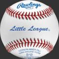 Rawlings Little League Regular Season Baseball; RLLB1
