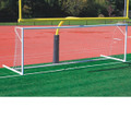 Kwik Goal Fusion® 120 Goal w/Back Bar For Football Posts