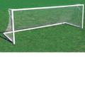 Kwik Goal Fusion® Soccer Goal - 8'H x 24'W x 3'D x 9'B
