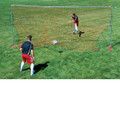 Kwik Goal Coerver® Intermediate Training Goal - 7 1/2'H x 18'W