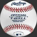 Rawlings Official T-Balls; TVB