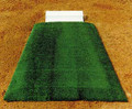 Baseball Pitcher's Mound Wedge