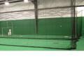 Collegiate Series Batting Tunnel (Various Sizes)