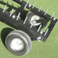 Pneumatic Wheel Kit For Deluxe Field Conditioner