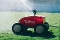Tracker Irrigation Traveler