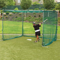 JUGS Multi-Sport Instant Cage - 9' x 12' x 12'
