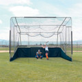 Replacement Net For Varsity Backstop