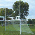 Bison Optional European Backstays For Combination Football / Soccer