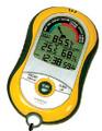 SkyScan Ti-Plus Heat Index Warning Meter