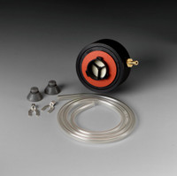 3M Fit Test Adapter 601, System Component 1 EA/Case