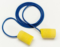 3M E-A-R Classic Plus Corded Earplugs 311-1105, in Poly Bag 2000 EA/Case