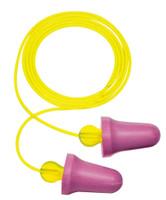3M No-Touch Foam Corded Earplugs P2001 400 EA/Case