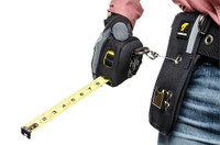 Python Safety™ Tape Measure Retractor Holster - 1500098