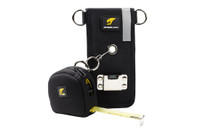 Python Safety™ Tape Measure Sleeve and Holster with Retractor - 1500100