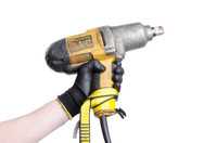 Python Safety™ Tool Cinch - Single Wing - Medium Duty (10 Pack) - 1500014
