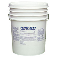 Fosters SCB Clear Encapsulant 32-61 5 Gallon