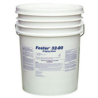 Fosters SBC White Bridging Mastic 32-80 5 gallon