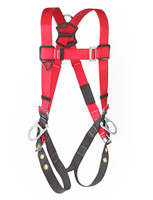 PROTECTA PRO Vest-Style Positioning X-Large Harness - 1191247