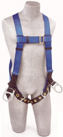 PROTECTA FIRST Vest-Style Positioning Universal Harness - AB17560