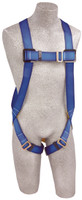 PROTECTA FIRST Vest-Style X-Large Harness - AB17510-XL