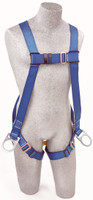 PROTECTA FIRST Vest-Style Positioning Universal Harness - AB17520