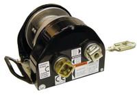 DBI-SALA Advanced Digital 200 Series  140 ft Winch - Power Drive - 8518588
