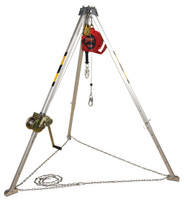 AA805AG1 Protecta Confined Space Tripod System