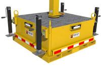 8530563 EMU Jack Leveling Kit