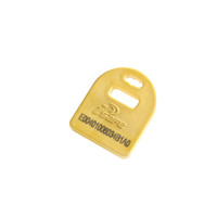 9505608 i-Safe? Softgoods Retrofit Tag