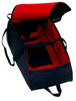 3M Speedglas Carry Bag SG-90, Black 1 EA/Case