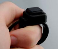 3M PELTOR Remote Ring Finger PTT Adaptor TK55 1 EA/Case