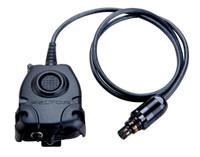 3M PELTOR Push-To-Talk (PTT) Adapter FL5601-09 1 EA/Case
