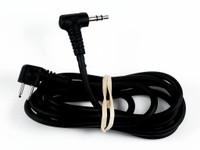 3M PELTOR G79 Series Motorsport Communication Adaptor Cable FL6U-32,  -77 Flex  Motorola GP340/328 1 EA/Case