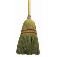Mixed Fiber Broom