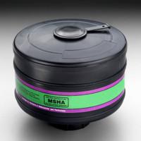 3M Ammonia/Methylamine/High Efficiency Cartridge 453-02-01R06, KP3 6 EA/Case