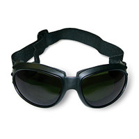 Allegro Action Welding Goggles - Green Hardcoated Mirror IR5 Lens - 06AC-1501