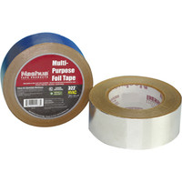 "Nashua 322 2"" Multi-Purpose Plain Foil Tape"