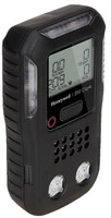 BW Clip4 Multi-Gas Detector Black Housing [O2, LEL, H2S, CO] BWC4-B-N