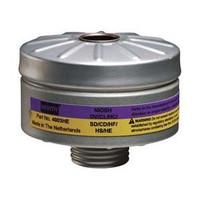 North PAPR Organic Vapor/Acid Gas P100 Filter 3/pack [4003HE]