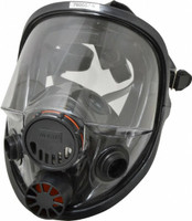 North 7600 Series Full Face Mask