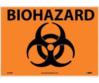 Biohazard (Symbol) 10X14 Ps Vinyl