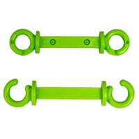 """C-Hook 2"""" Green Packs Of 5"""