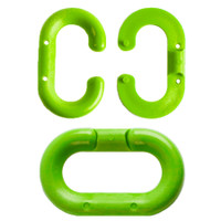 "Link Green 1 1/2"" Packs Of 25"