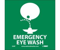 Emergency Eye (W/Graphic) 7X7 Ps Vinyl