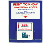 Rtk Center Information Center 30X24